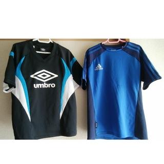 アディダス(adidas)のアディダス アンブロ Tシャツ 140(Tシャツ/カットソー)