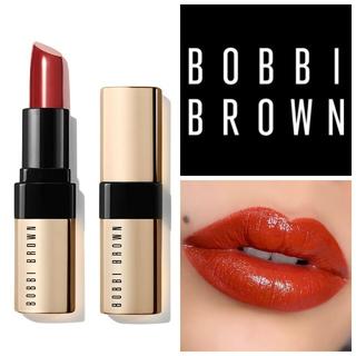 BOBBI BROWN - ボビイブラウン◆リュクスリップカラー #66 ソーホーシズル