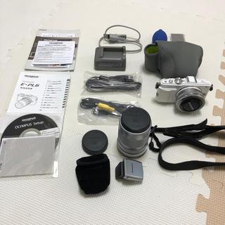 オリンパス(OLYMPUS)のオリンパス☆故障品(コンパクトデジタルカメラ)