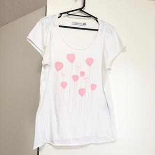 Chloe - 【美品】SEEBYCHLOE Tシャツ