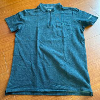 イーブンリバー(EVEN RIVER)のEVENRIVER カットソー(Tシャツ/カットソー(半袖/袖なし))