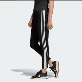 アディダス(adidas)のadidas アディダス トラックパンツ スリーライン レディース Lサイズ(その他)