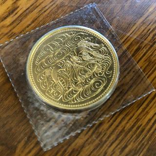 10万円 金貨 (貨幣)