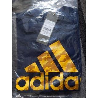 アディダス(adidas)の新品 adidas Tシャツ 140 新作(Tシャツ/カットソー)