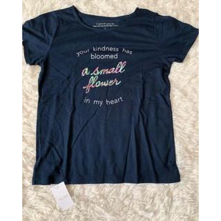 エニィスィス(anySiS)のタグ付き anySiS トップス Tシャツ(Tシャツ(半袖/袖なし))