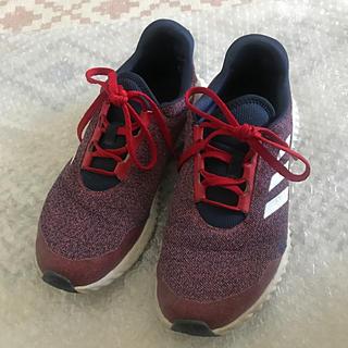 アディダス(adidas)のアディダス スニーカー 22.5センチ 靴(スニーカー)