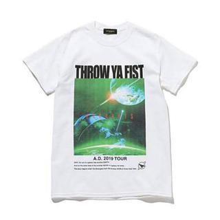トゥエンティーフォーカラッツ(24karats)のTHROW YA FIST 24karats (Tシャツ/カットソー(半袖/袖なし))