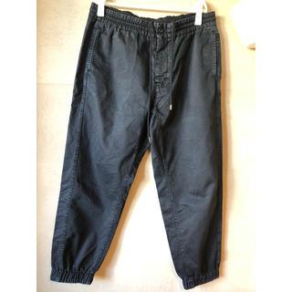 ナイキ(NIKE)のNike lab Made in italy Pants black L(ワークパンツ/カーゴパンツ)