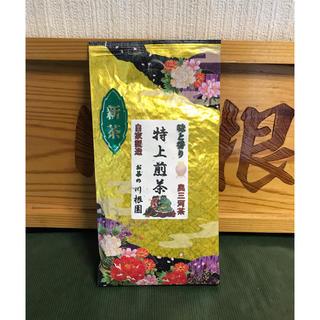 新茶  特上煎茶100g(茶)