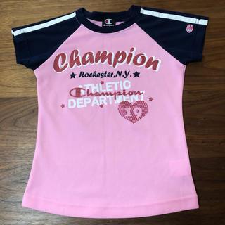 Champion - チャンピオン Tシャツ 120cm
