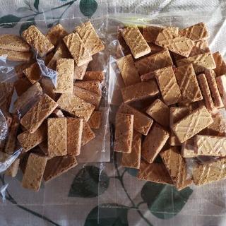 アウトレット ブルーベリーサンド(サラバンド)2袋(菓子/デザート)