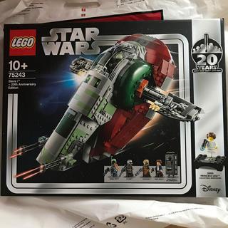 レゴ(Lego)のレゴスターウォーズ75243新品未開封 最終値下げ(SF/ファンタジー/ホラー)