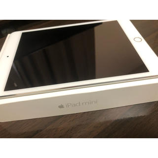 Apple - ipad mini4 128gb SIMフリー