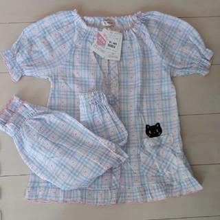 シマムラ(しまむら)のパジャマ 140  夏用 新品未使用 バスディー(パジャマ)