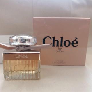 Chloe - 【名香】クロエ オードパルファム 50ml