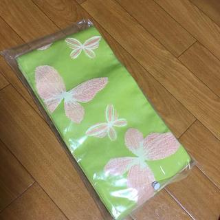 新品未使用 浴衣帯 蝶(浴衣帯)