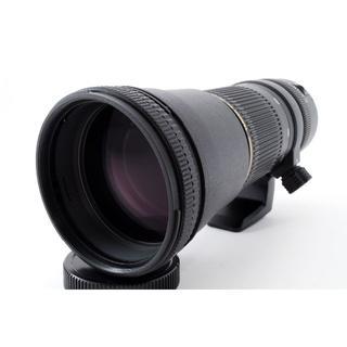 タムロン(TAMRON)の★ タムロン 200-500mm レンズ キヤノン(レンズ(ズーム))