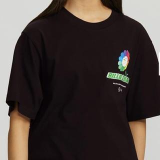 ユニクロ(UNIQLO)のユニクロ 村上隆 ビリーアイリッシュ コラボT Lサイズ(Tシャツ(半袖/袖なし))