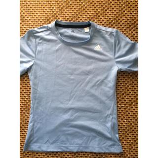 アディダス(adidas)のTシャツ140センチ(Tシャツ/カットソー)