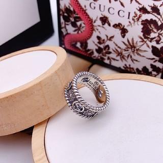 グッチ(Gucci)のグッチ 指輪(リング(指輪))