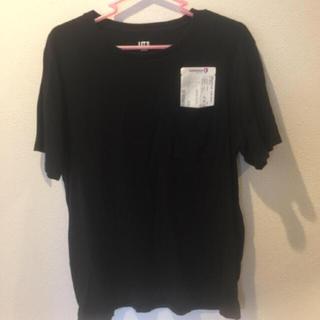 ユニクロ(UNIQLO)のUNIQLO ハワイアン航空 Tシャツ L(Tシャツ(半袖/袖なし))