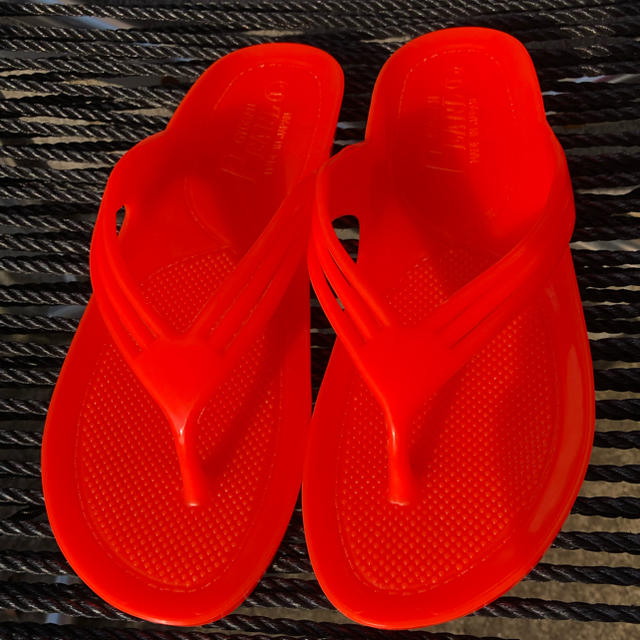 pearl(パール)のギョサン ビーチサンダル 24cm レディースの靴/シューズ(ビーチサンダル)の商品写真