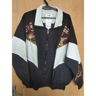 doublet カオス刺繍 トラックジャケット(テーラードジャケット)