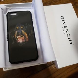 ジバンシィ(GIVENCHY)のiphone ケース GIVENCHY(iPhoneケース)