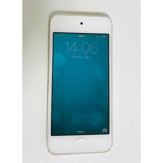 アイポッドタッチ(iPod touch)のiPod touch 第5世代(ポータブルプレーヤー)