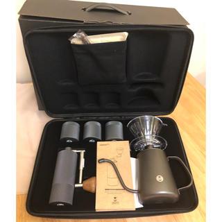 タイムモア timemore NANOコーヒーミルキャリーセット 携帯型