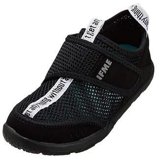 adidas - イフミー IFME 子供靴 軽量 水抜きソールスニーカー 水遊び