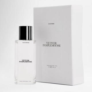 ザラ(ZARA)の【ZARA JoMalone】Vetiver Pamplemousse 40ml(ユニセックス)