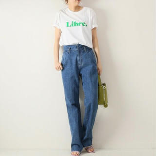 Spick and Span - 新品同様☆Spick & Span デニム【5 1/2】サイズ27 ブルー