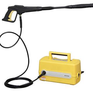 アイリスオーヤマ(アイリスオーヤマ)のアイリスオーヤマ 高圧洗浄機 FBN-402 (洗車・リペア用品)