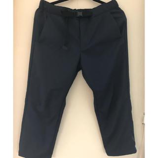 ユニクロ(UNIQLO)のユニクロ 7分丈 ズボン Mサイズ(スラックス)