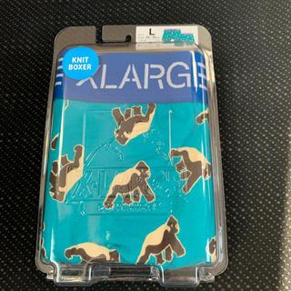 XLARGE - 【新品/送料無料】XLARGE ボクサーパンツ L
