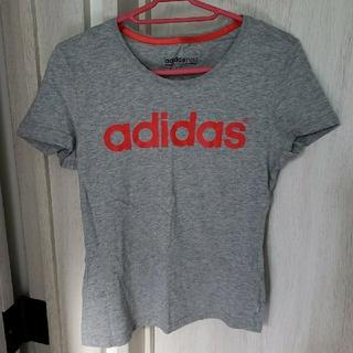 アディダス(adidas)のアディダス adidas Tシャツ(Tシャツ(半袖/袖なし))