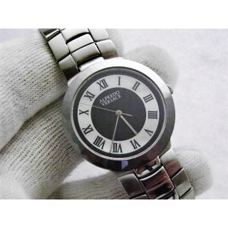 ヴェルサーチ(VERSACE)のALFREDO VERSACE 腕時計 シェル ローマン 3針(腕時計(アナログ))