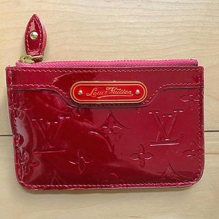 ルイヴィトン(LOUIS VUITTON)のヴィトン☆ミニ財布!コインケース!小銭入れ(財布)