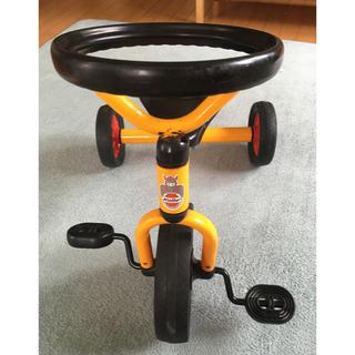 BorneLund - ボーネルンド 三輪車