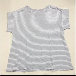 ユニクロ(UNIQLO)のTシャツ*レディース*ユニクロ*UNIQLO*XL*LL*大きいサイズ*mtf(Tシャツ(半袖/袖なし))