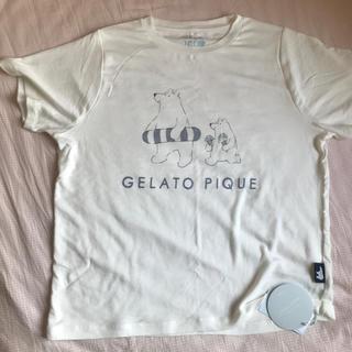 gelato pique - ジェラートピケ  ルームウェア