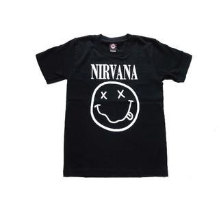 ☆ ニルバァーナ NIRVANA バンドTシャツ 067(ミュージシャン)