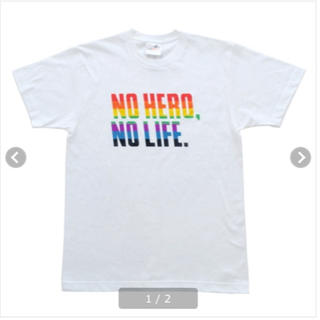 エイトレンジャー2 タワレココラボ Tシャツ S(アイドルグッズ)