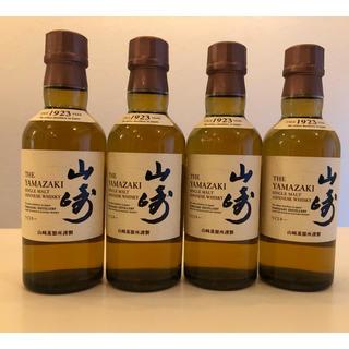 サントリー(サントリー)の山崎 ジャパニーズ 180ml(ウイスキー)