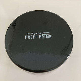 MAC - MAC プレップ プライム トランスペアレント フィニッシング パウダー
