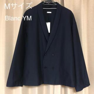 コモリ(COMOLI)の 【完売モデル】Blanc YM S/W Royal oxford WJKW(テーラードジャケット)