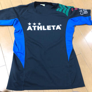 ATHLETA - アスレタ