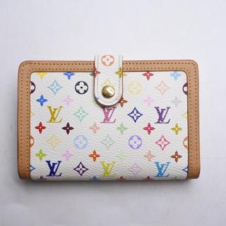 ルイヴィトン(LOUIS VUITTON)のLouis Vuitton ルイヴィトン ポルトフォイユヴィエノワ 財布 正規(財布)