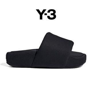 ワイスリー(Y-3)のY-3 slide 28.5cm(サンダル)